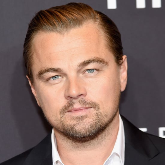 leonardo dicaprio leonardo dicaprio is reportedly dating model nina ...