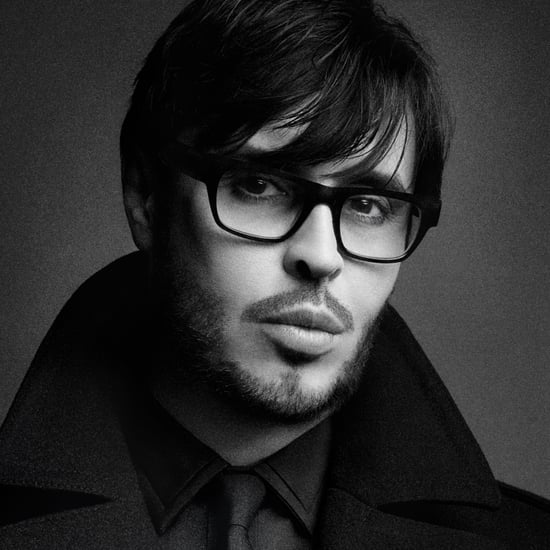 Francois Nars Beauty Interview