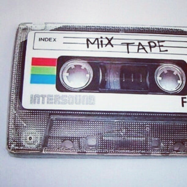 Swap Mix Tapes