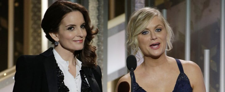 3 Years of Amy and Tina's Best Golden Globes Jokes