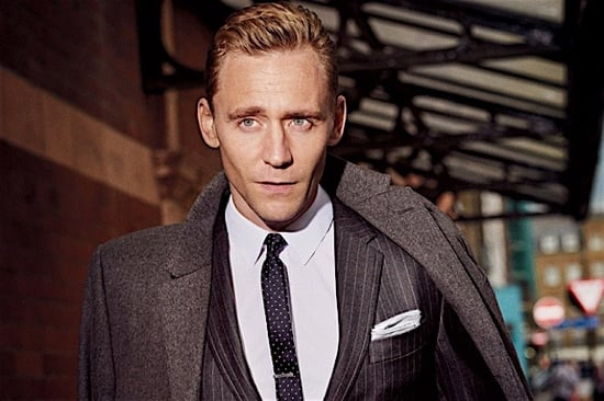 4 Noteworthy Things Tom Hiddleston Did Before He Kissed Taylor Swift