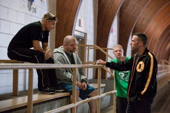 Review of The Town Starring Ben Affleck, Blake Lively, Jon Hamm