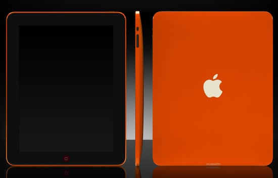 Colorware Will Color Your iPad