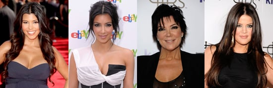 Guess Which Keeping Up With the Kardashians Star Said It?