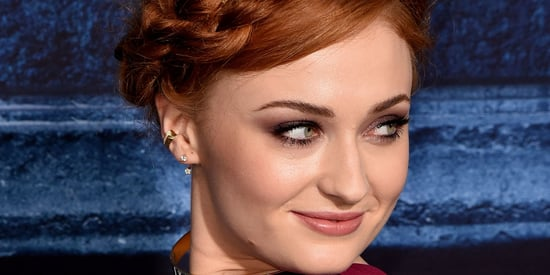 Sophie Turner's New Tattoo Will Make 'Game Of Thrones' Fans Howl