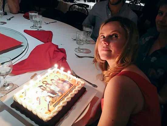 Parenthood's Sarah Ramos Graduates College, Gets Gilmore Girls Cake With Costar Lauren Graham All Over It: Cute Pics!