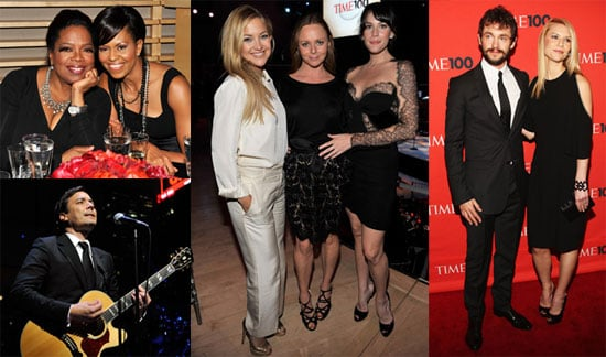 Time 100 Party
