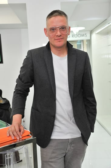 Giles Deacon Exits Emanuel Ungaro; Prabal Gurung To Replace?