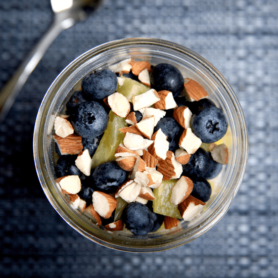 Low-Sugar Breakfast Ideas With Under 30 Grams