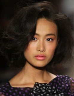 Shu-Pei Qin Named New Face of Maybelline 2010-08-27 04:00:13