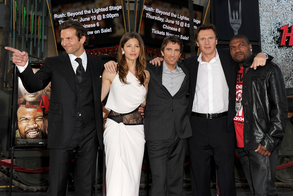 Pictures of A-Team Prem