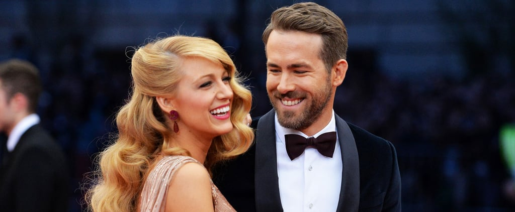 Every Important Moment in Ryan Reynolds and Blake Lively's Love Story