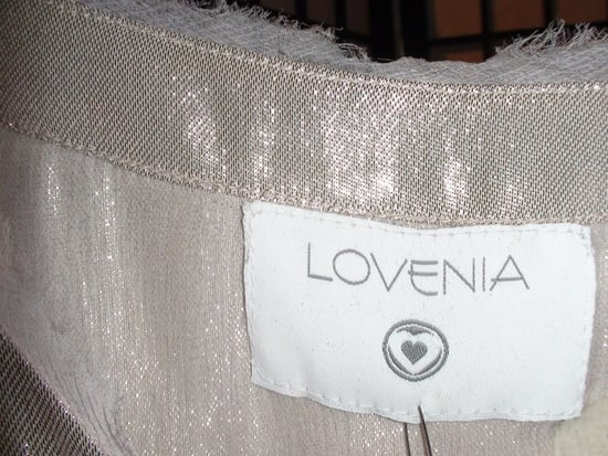 In The Showroom: Lovenia Spring 2009