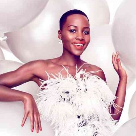 Lupita Nyong'o Hair by Ted Gibson   Interview