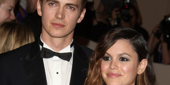 Rachel Bilson Welcomes Baby Girl With Hayden Christensen