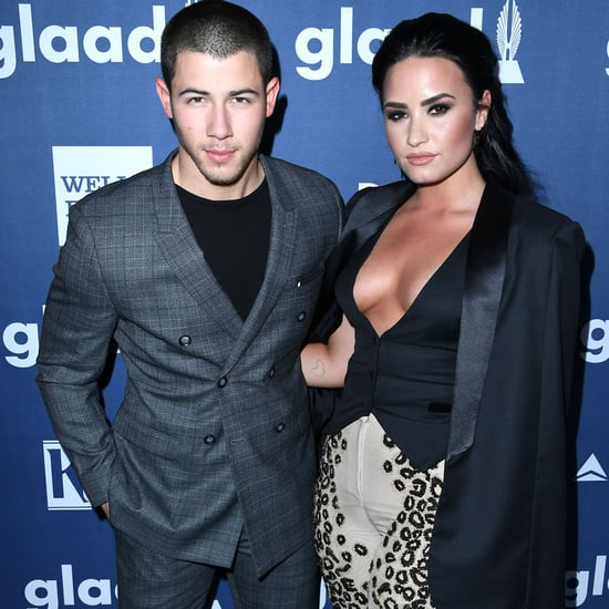 Demi Lovato and Nick Jonas Cancel North Carolina Tour Dates