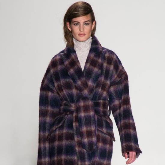 Richard Chai New York Fashion Week Fall 2014