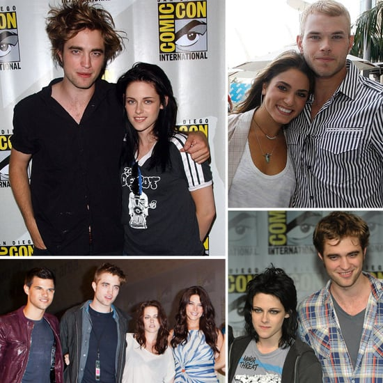 A Look Back at Twilight at Comic-Con