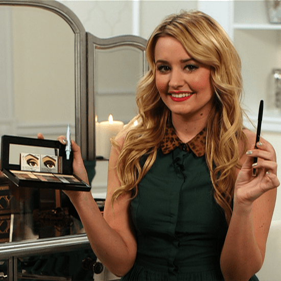 Best Holiday Makeup Palettes 2012
