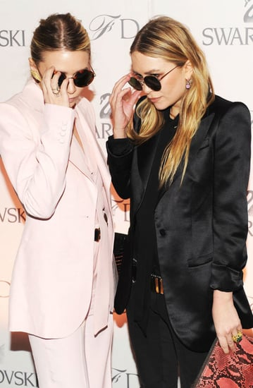 The 4 Most Influential Style Lessons We've Learned From Mary-Kate And Ashley Olsen