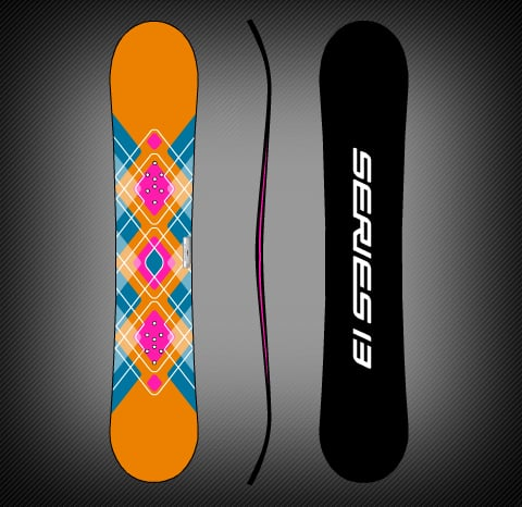 Design Your Own Burton Snowboard