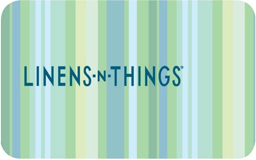 Linens 'n Things Bankruptcy