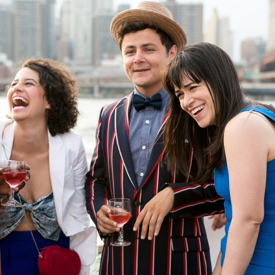 Broad City Renewed For Seasons 4 and 5