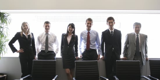 The Path to Parity: Search Professionals Are Catalysts for Bringing Diversity on Boards