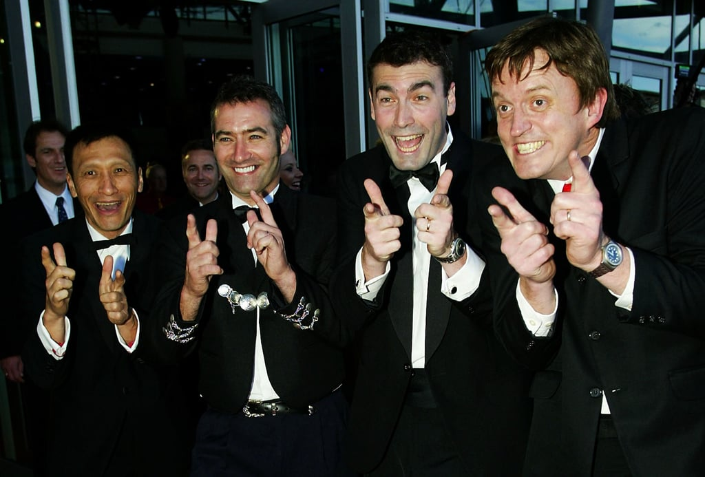 2003: The Wiggles