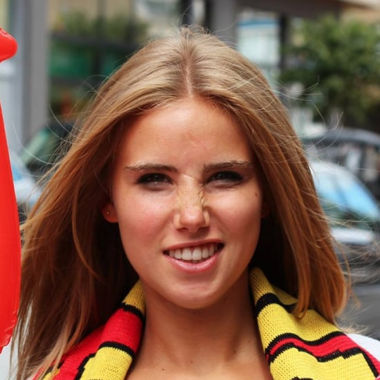 How One Lucky World Cup Fan Scored, Then Lost, a L'Oréal Contract