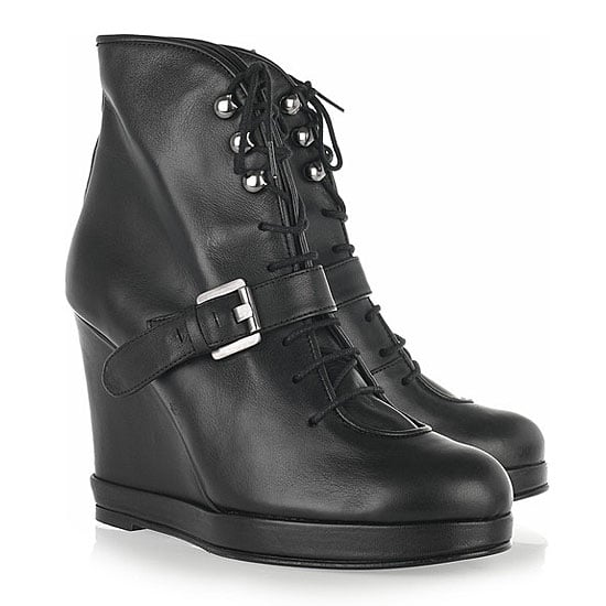 Best Wedge Boots | Fall 2012
