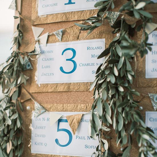 5 Ways to Trim Your Wedding Guest List