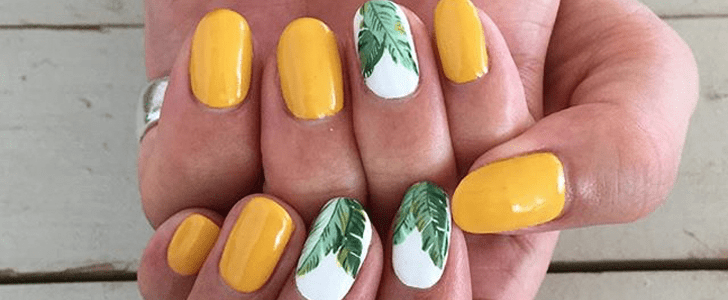 Summer Nail Art Is the Best Way to Celebrate the Warm Weather