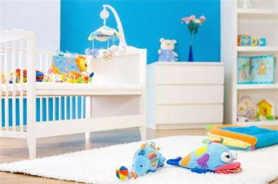 Lil Links: Ways to Green Your Nursery