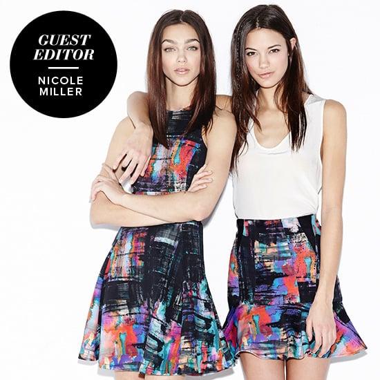 Nicole Miller Clothes | Shopping