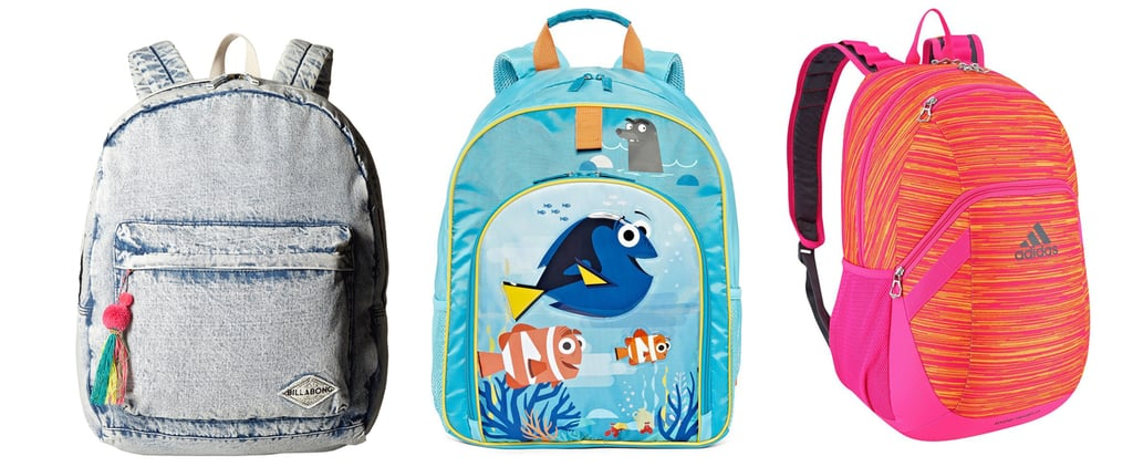 100 Backpacks For Back to School All Under $50