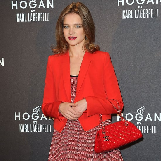 Spring 2011 Color Trend: Red