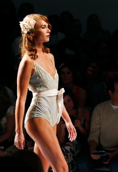 IMG Parts Ways with LA Fashion Week