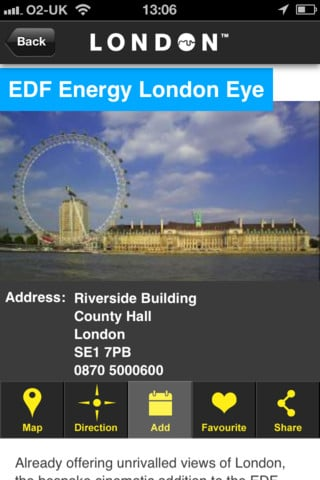 London Official City Guide (Free)