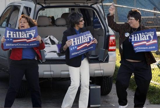 Clinton vs. Obama: Who Has the Momentum?