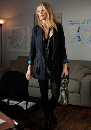 Serena van der Woodsen Gossip Girl Clothes
