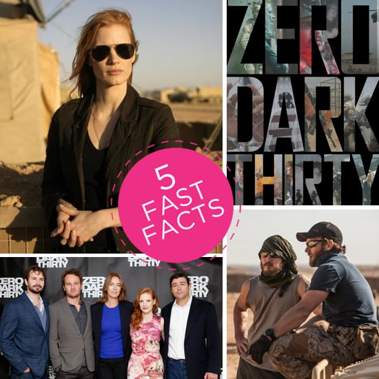 Everyone's Talking About Zero Dark Thirty — Here's What You Need To Know