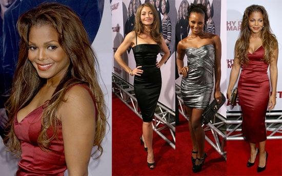 Janet Jackson Wonders Why She Got Married