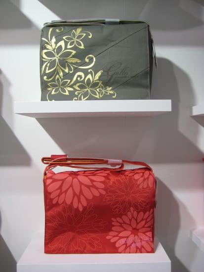 Battle Seasonal Affective Disorder With Golla Gadget Bags