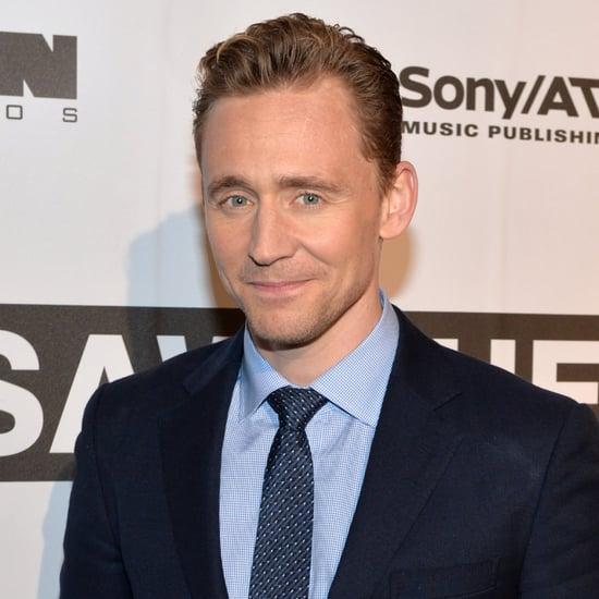 Tom Hiddleston Best Pictures