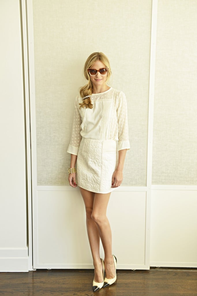 Olivia Palermo Outfit Inspiration