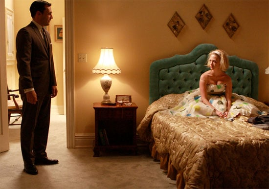 """Mad Men Recap: Episode Eight, """"A Night to Remember"""""""