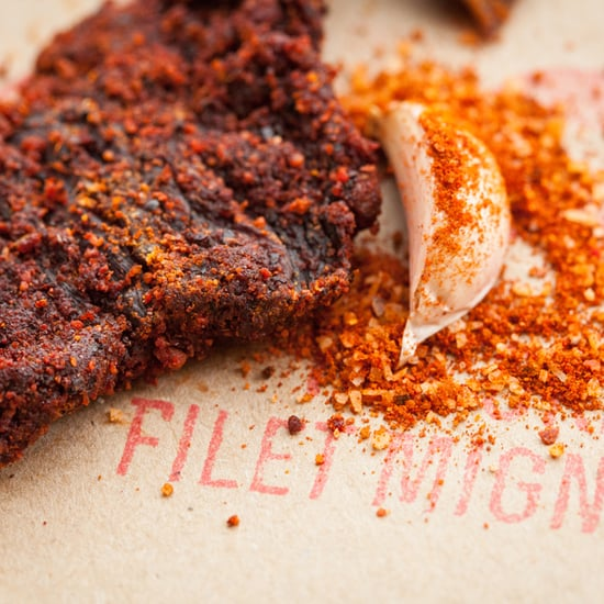 Filet Mignon Beef Jerky Recipe
