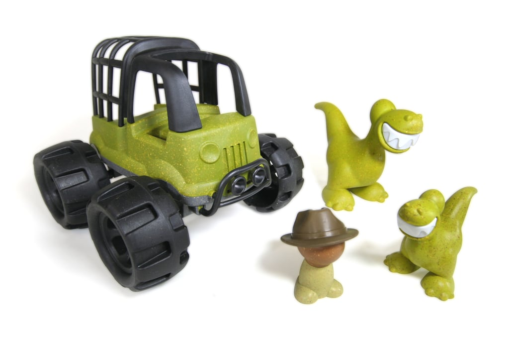 Sprig Toys – Justin Discoe, Chris Clemmer, and Dave Bowen