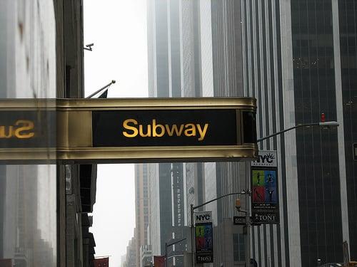 NYC Sells Subway Station Names — Savvy or Selling Out?